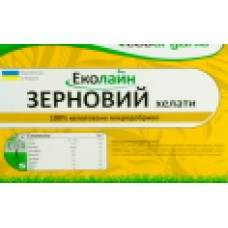 Еколайн Зерновий Хелати
